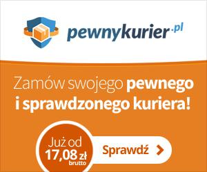 Pewny i sprawdzony kurier - Pewnykurier.pl