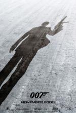 james bond 007 quantum of solace