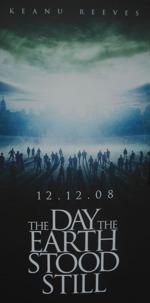 Dzień, w którym zatrzymała się Ziemia