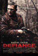 Film Opór Defiance 2009
