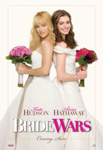 ślubne wojny bride wars