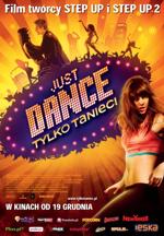 just dance tylko taniec