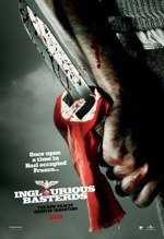 film Bękarty wojny Inglourious Basterds 2009