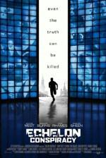echelon conspiracy najnowsze filmy w kinach