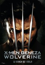 x-men geneza