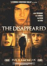 the disappeared nowości filmowe