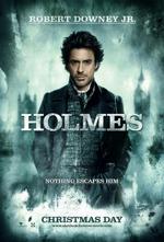 Sherlock Holmes nowości filmowe