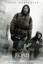the_road_poster nowości filmowe