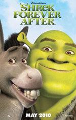film dla dzieci Shrek Forever After