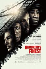 Gliniarze z Brooklynu brooklyns finest