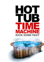 Hot Tub Time Machine kino zwiastuny
