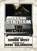 Mechanic-Poster nowości filmowe