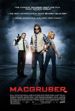 macgruber kino trailer