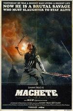 machete 2010 Maczeta