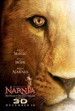 Opowieści z Narnii: Podróż Wędrowca do Świtu 2010 width=