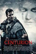 film centurion 2010 Michael Fassbender