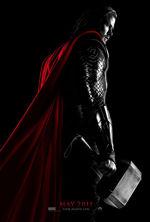 Thor film 3D kino 2011