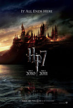 harry potter deathly hallows 2010