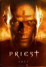Ksiądz Priest film w 3D 2011