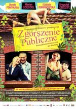 zgorszenie publiczne 2010