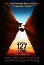 Film 127 godzin hours 2010