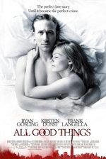 nowości filmowe All Good Things 2010