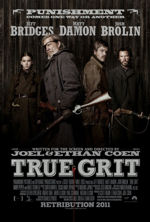 western 2011 Prawdziwe męstwo True Grit