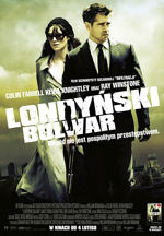 film Londyński bulwar / London Boulevard