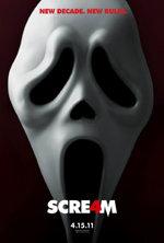 horror Krzyk Scream 4 2011