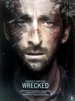 wrecked 2011 Adrien Brody