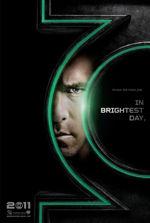 Green Lantern kino zwiastun filmu