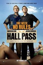 komedia Bez smyczy hall pass 2011