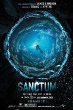 film w 3D Sanctum kino