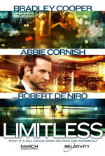 Limitless hit kino