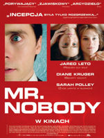 trailer kino film Mr. Nobody