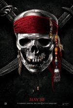 Piraci z Karaibów 4: Na nieznanych wodach