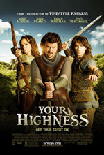 kino trailer Your Highness