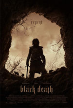 horror Black Death 2011