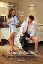 komedie romantyczne Sex Story / No Strings Attached