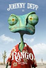 Rango filmy dla dzieci