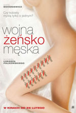 polska komedia Wojna żeńsko-męska