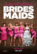 kino trailer Bridesmaids