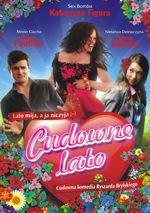 polska komedia 2011 Cudowne lato