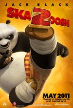 film w 3D dla dzieci Kung Fu Panda 2