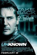 Tożsamość - Unknown kino film akcji