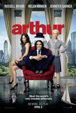 Arthur kino nowość