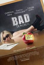 Zła kobieta Bad Teacher kino film
