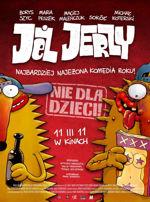 Jeż Jerzy polska komedia