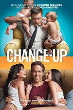 Zamiana ciał The Change-Up nowości filmowe