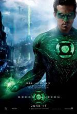 nowości filmowe Green Lantern